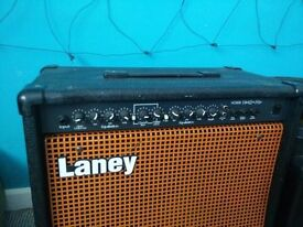 Laney HCM60r Hardcore max guitar amp