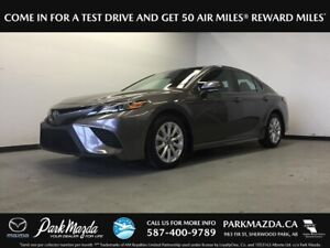2018 Toyota Camry SE FWD - Bluetooth, Backup Cam, Heated Front S
