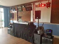 Full Set Disco Equipment