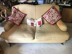 2 Seater Laura Ashley Settee FREE