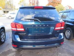 2014 Dodge Journey Cambridge Kitchener Area image 5
