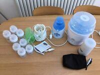 Baby Feeding Bundles