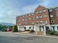 Studio apartment to rent, Fortwilliam Grange, North Belfast.
