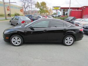 2010 Mazda MAZDA6 GS-I4 no payments for 90 days. $84 bi-weekly