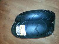 Motorbike Tyres BRAND NEW!!