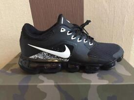 Men's Nike trainers sizes and prices in description