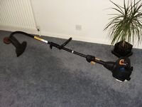 McCulloch T22 LCS Line Trimmer Petrol Strimmer