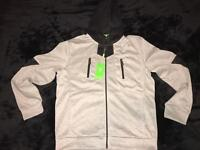Mens Hugo Boss Zippers/Jumper All Sizes Available !!!