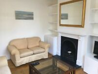 1 bedroom garden flat to rent in Earlsfield - available mid November.