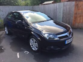 Vauxhall Astra 1.6 SXi Sport Hatch (3 dr) 47200 Miles
