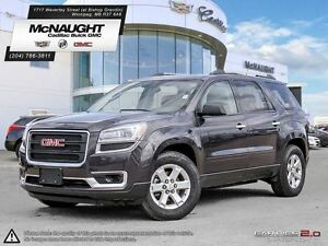 2014 GMC Acadia SLE2 | AWD | Heated Seats