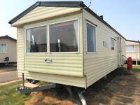 2 Bed Pre Owned Ex Fleet Willerby Magnum Static Caravan, Ingoldmells Family Park Skegness Sale