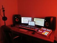 Music Producer/Mixing & Mastering Engineer Available for Collaborations & Studio Time