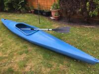 Kayak/canoe