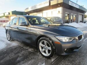 2013 BMW 3 Series 328i xDrive LED Lights