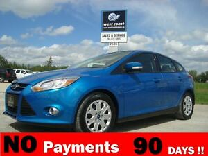 2012 Ford Focus SE *Heated Seats/Only 37,000km`s*