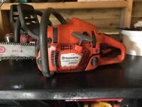 husqvarna chainsaw 346xp