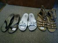 WOMENS SHOES.