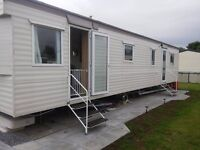 Caravan Holiday Hire- Trecco Bay, Porthcawl (Parkdean Site)
