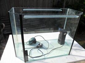 70L Aquarium