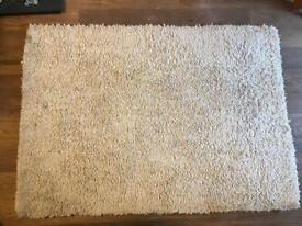 Large 100% wool rug (Next)