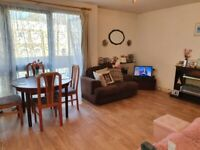 SWAP---3 BED MAISONETTE with small balcony NW5 for YOUR 1 bed garden property