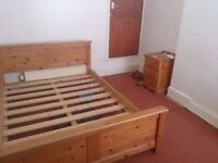 1 Double Bedroom to share in a 3 Bedroom house in Small Heath Birmingham B10