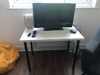 """Computer monitors for sale - JVC 32"""" and Phillips"""