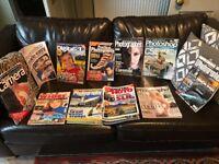 Photography Magazines for Sale 20 magazines