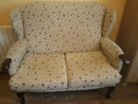 HSL Two Seater Sofa