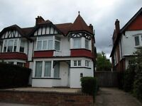 massive one bed flat in Finchley, short walk to finchley central shops and transport links,275 PW