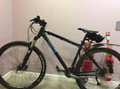 Pinnacle Mountain Bike Bicycle 2017 - Perfect condition
