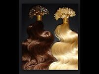October Hair Extenstions offer -Full Head £250