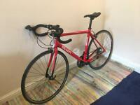 Btwin Road Bike