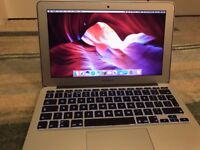 Apple Macbook Air 11 - i5 - 128GB - Swap For An Hp Spectre or Dell XPS 13/15