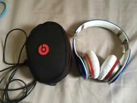 Beats wireless new condition