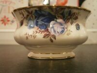 Royal Albert Moonlight Rose Sugar Bowl