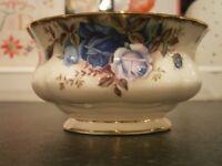 Royal Albert Moonlight Rose Sugar Bowl