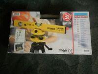 Powerfix PLW 670 Laser Tool Kit