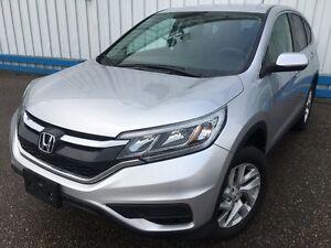 2015 Honda CR-V SE AWD *HEATED SEATS*