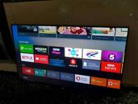"""Used, Sony KD49X8305C 49"""" 4K UHD Android Smart Freeview Freesat HD LED for sale  West Midlands"""