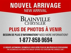 2013 Acura TL AWD NOUVEL ARRIVAGE