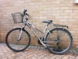 Women's GIANT bike - omni 191 C4