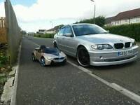 320d forsale or swap why?