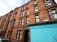 Spacious,bright, Govan flat 10 min walk from Queen Elizabeth Hospital.Fully renovated,new appliances