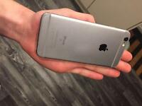 iPhone 6s space grey 16GB. URGENT