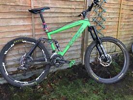 Kona Stinky Mountain Bike
