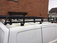 Roof Rack complete with pipe tube & roller..Scudo,Expert,Dispatch,Proace