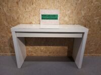 MALM Dressing table, white, 120x41cm - IKEA Lakeside #bargaincorner