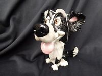 Opti Paws Eye Glass Holder Border Collie - Cost £21.75 Sell for £5